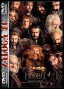 Hobbit: Niezwykła podróż / The Hobbit: An Unexpected Journey *2012* [MD] [DVDRip] [XviD-BiDA] [Dubbing PL-KINO]