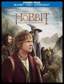 Hobbit: Niezwykła podróż - The Hobbit: An Unexpected Journey *2012* [BDRip] [XviD-RISES] [ENG]