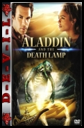 Aladyn i Lampa Śmierci - Aladdin And the Death Lamp (2012) [DVDRip] [XviD-Zet] [Lektor PL]
