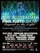 The Australian Pink Floyd Show - Exposed In The Light *2012* [720p] [BDRip] [x264] [ENG]