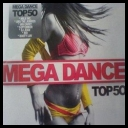 VA - Mega Dance Top 50 Volume 3 [3CD] 2008 [MP3/199 kbps]