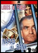 Napad na bank / Faites sauter la banque! *1963* [DVDRip] [XviD] [Lektor PL] torrent