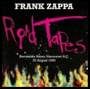 Frank Zappa - Road Tapes Venue *2012* [FLAC]