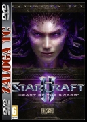 StarCraft II: Heart of the Swarm (2013) [FLT] [1DVD9] [ENG] [.iso]