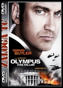 Olimp w Ogniu / Olympus Has Fallen *2013* [READNFO] [CAM] [XviD-THC] [ENG] [RABBiT]