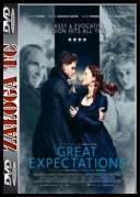 Wielkie nadzieje / Great Expectations  *2012*  [BDRip] [XviD-SPLiTSViLLE] [ENG] [jans12]