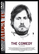 Komedia / The Comedy  *2012* [LIMITED] [DVDRip] [XviD-IGUANA] [ENG] [jans12]