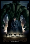 The Incredible Hulk *2008* [DVDRip.XviD.DoNE]