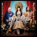 Army Of Lovers - Big Battle Of Egos *2013* [CBR@320kbps]