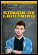 Trafiony piorunem - Struck by Lightning *2012* [BDRip] [RMVB] [Lektor PL]