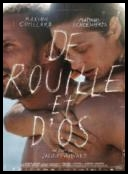 Kości i rdza - Rust and Bone / De rouille et d os *2012* [BRRip] [RMVB] [Lektor PL]