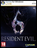 Resident Evil 6 [Update v1.01] [Steam-Rip] [MULTi/PL]                 [RG GameWorks] [.exe/.bin]