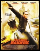 Nocni Łowcy - Treasure Raiders *2007* [DVDRip] [RMVB] [Lektor PL] [commando78]