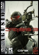 Crysis 3 *2013* [INTERNAL] [RELOADED] [2DVD9] [.ISO] [ENG/PL] [AgusiQ] ♥