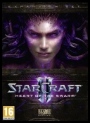StarCraft II Heart of the Swarm *2013* [Proper] [RELOADED] [2DVD9] [ENG] [.iso] torrent