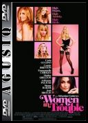Kobiety W Opałach / Women In Trouble *2009* [LiMiTED] [DVDRip] [XViD-DiSCOVERS] [Lektor PL] [AgusiQ] ♥