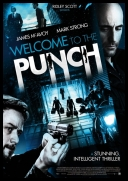 Welcome To The Punch *2013* [WEBRIP] [XVID-MX] [NAPISY PL]