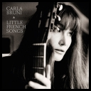 Carla Bruni - Little French Songs (iTunes Deluxe Version) *2013* [mp3@320kbps]