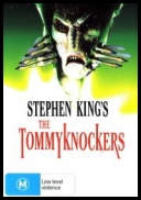 Stukostrachy cz. 2 - The Tommyknockers *1993* [DVDRip] [XviD] [AC3-INCOGNITO] [Lektor PL]