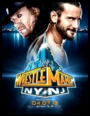 WWE Wrestlemania 29 [PDTV] [x264-Sir.Paul] [ENG]