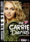 Pamiętniki Carrie / The Carrie Diaries [S01E13] [HDTV] [XviD-AFG] [ENG] [AgusiQ] ♥