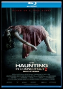 Udręczeni 2 - The Haunting in Connecticut 2 Ghosts of Georgia *2013* [720p] [BluRay] [DTS.x264-HDWinG] [ENG]