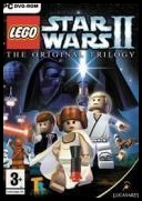 LEGO Star Wars II: The Original Trilogy [ENG] [.iso]