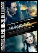 The Numbers Station *2013* [WEB-DL] [XviD-MX] [Napisy PL] [AgusiQ] ♥