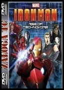 Iron Man: Rise of Technovore *2013* [720p] [BRRip] [x264-YIFY] [ENG]