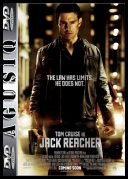 Jack Reacher: Jednym strzałem / Jack Reacher *2012* [BDRip] [XviD-BiDA] [Lektor PL] [AgusiQ] ♥ torrent