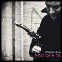 Philippe Laloy - Kind of Pink (Another Side of Pink Floyd) *2013* [FLAC]