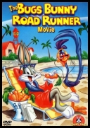 Królik Bugs i Struś Pędziwiatr / The Bugs Bunny - Road-Runner Movie *1979* [DVDRip] [XviD-NoGrp] [Dubbing PL]