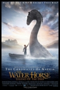 Koń Wodny: Legenda Głębin / The Water Horse: Legend Of The Deep (2oo7) [DVDRip - DivX - Dubbing PL]