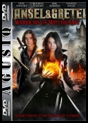 Hansel i Gretel: Łowcy czarownic - Hansel And Gretel Warriors Of Witchcraft *2013* [BRRip] [XViD-juggs] [ENG] [AgusiQ] ♥