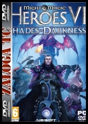 Might & Magic: Heroes VI - Cienie Mroku - Might & Magic: Heroes VI - Shades of Darkness *2013* [Multi9-PL] [DVD5] [RELOADED] [.iso] torrent
