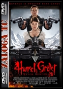 Hansel i Gretel: Łowcy czarownic - Hansel and Gretel: Witch Hunters *2013* [DVDRip] [XviD] [AC3-NYDIC] [ENG]