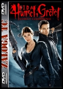 Hansel i Gretel: Łowcy czarownic - Hansel and Gretel: Witch Hunters *2013* [DVDRip] [XviD-NYDIC] [ENG]