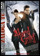 Hansel i Gretel: Łowcy czarownic - Hansel and Gretel: Witch Hunters *2013* [DVDRip] [XviD-*THC*] [ENG]