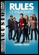 Sposób Użycia - Rules of Engagement [S07E12] [HDTV] [XviD-AFG] [ENG] [AgusiQ] ♥