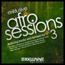 VA - Exklusive Afro Sessions 3 (2013) [mp3@320]