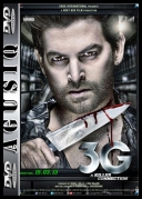 3G - A Killer Connection *2013* [DVDRip] [XviD-MX] [Napisy PL] [AgusiQ] ♥