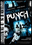 Czas zapłaty - Welcome To The Punch *2013* [DVDRip] [XviD-CAMBiO] [Napisy PL] [AgusiQ] ♥