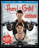 Hansel i Gretel: Łowcy czarownic - Hansel and Gretel: Witch Hunters *2013* [UNRATED] [1080p] [BluRay] [x264-ANGELiC] [ENG]