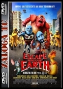 Ucieczka z planety Ziemia - Escape from Planet Earth *2013* [BRRip] [XviD-S4A] [ENG] [jans12]