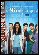 Świat według Mindy - The Mindy Project S01E24 [HDTV] [x264-LOL] [ENG]