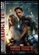 Iron Man 3 *2013* [LQ] [R6] [LINE] [XViD-MORS] [Napisy PL] [RABBiT]