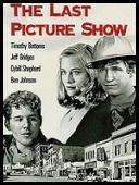 Ostatni seans filmowy - The Last Picture Show [1971][DVDRip][ENG]