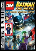 LEGO Batman: The Movie - DC Superheroes Unite *2013* [WEB-DL] [XviD-BiDA] [Dubbing PL] [AgusiQ] ♥