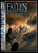 Elemental: Fallen Enchantress – Legendary Heroes *2013* [ENG] [RELOADED] [DVD5] [.iso] [RABBiT]