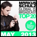 VA - Markus Schulz - Global DJ Broadcast Top 20: May 2013 [mp3@320kbps]